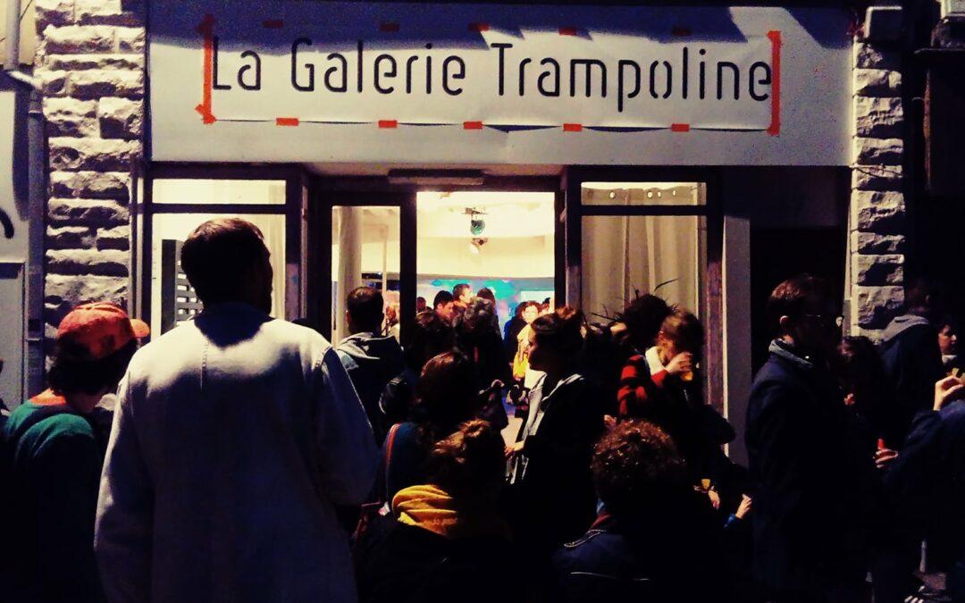 Exposition + Conférence Référent : Absent